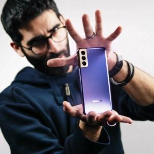 Samsung travaille déjà sur Android 12 pour dégainer parmi les premiers