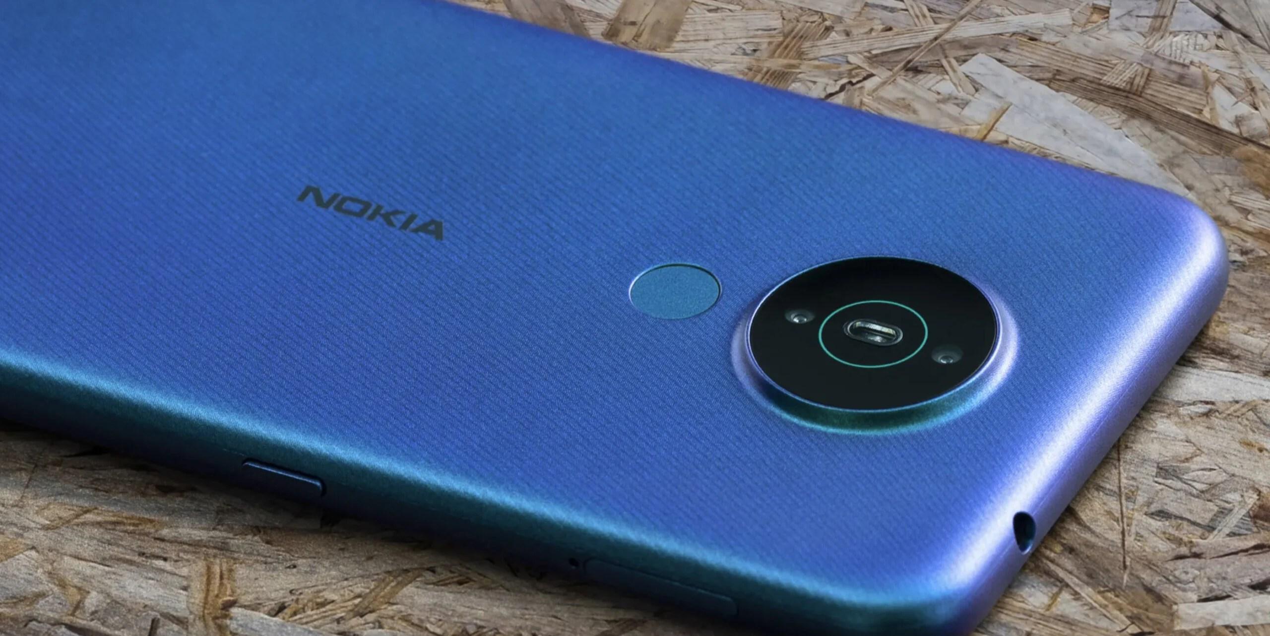 Nokia 1.4 officialisé: à 99 euros, il veut remettre Android Go sur le devant de la scène