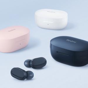 Xiaomi dévoile ses Redmi AirDots 3, des écouteurs sans fil aptX à très bas prix