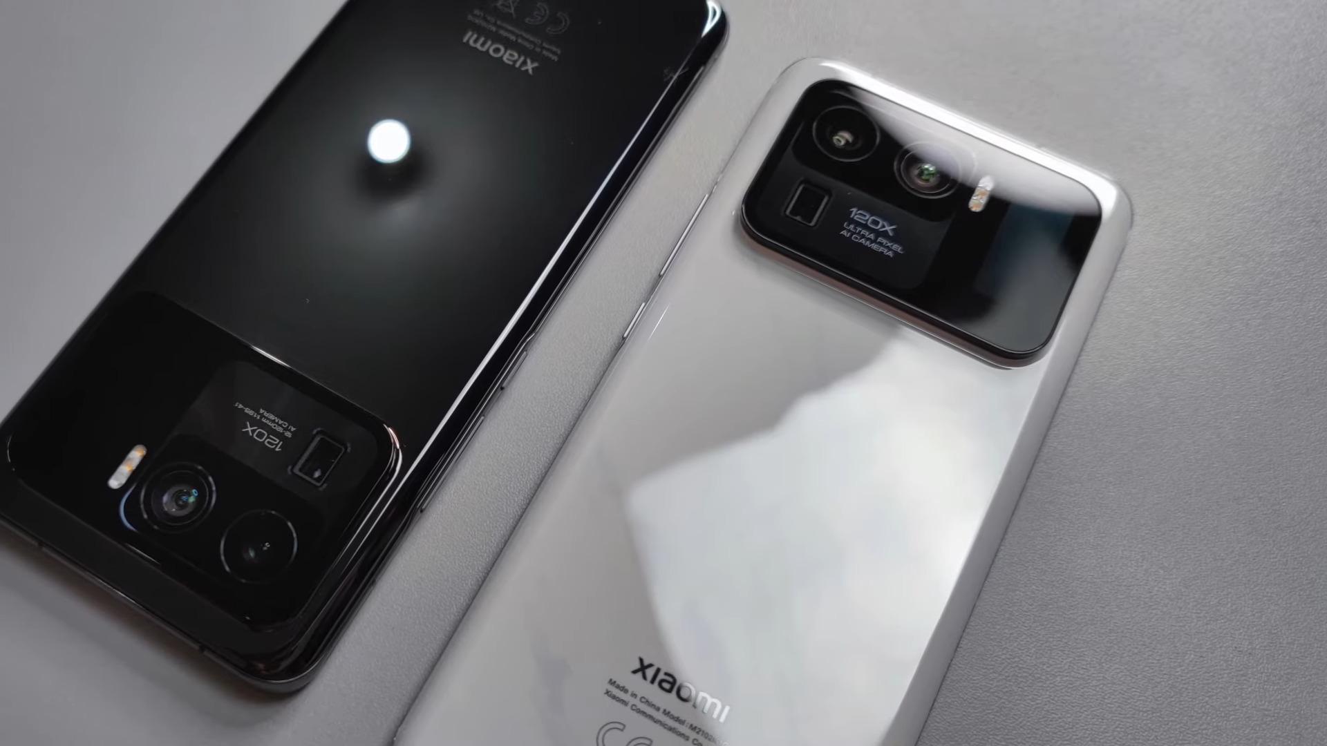 Promesses du Xiaomi Mi 11 Ultra, carte fibre optique et rachat de Discord – Tech'spresso