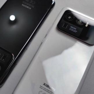 Xiaomi Mi 11 Ultra: it's the ultra leak, a grip reveals everything