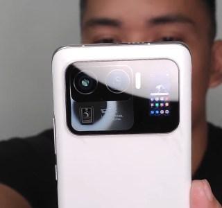 Xiaomi Mi 11 Ultra : la batterie et la puce promettent d'être inédites