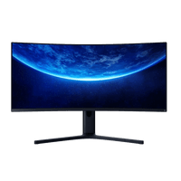 Xiaomi Mi Curved Gaming Monitor 34