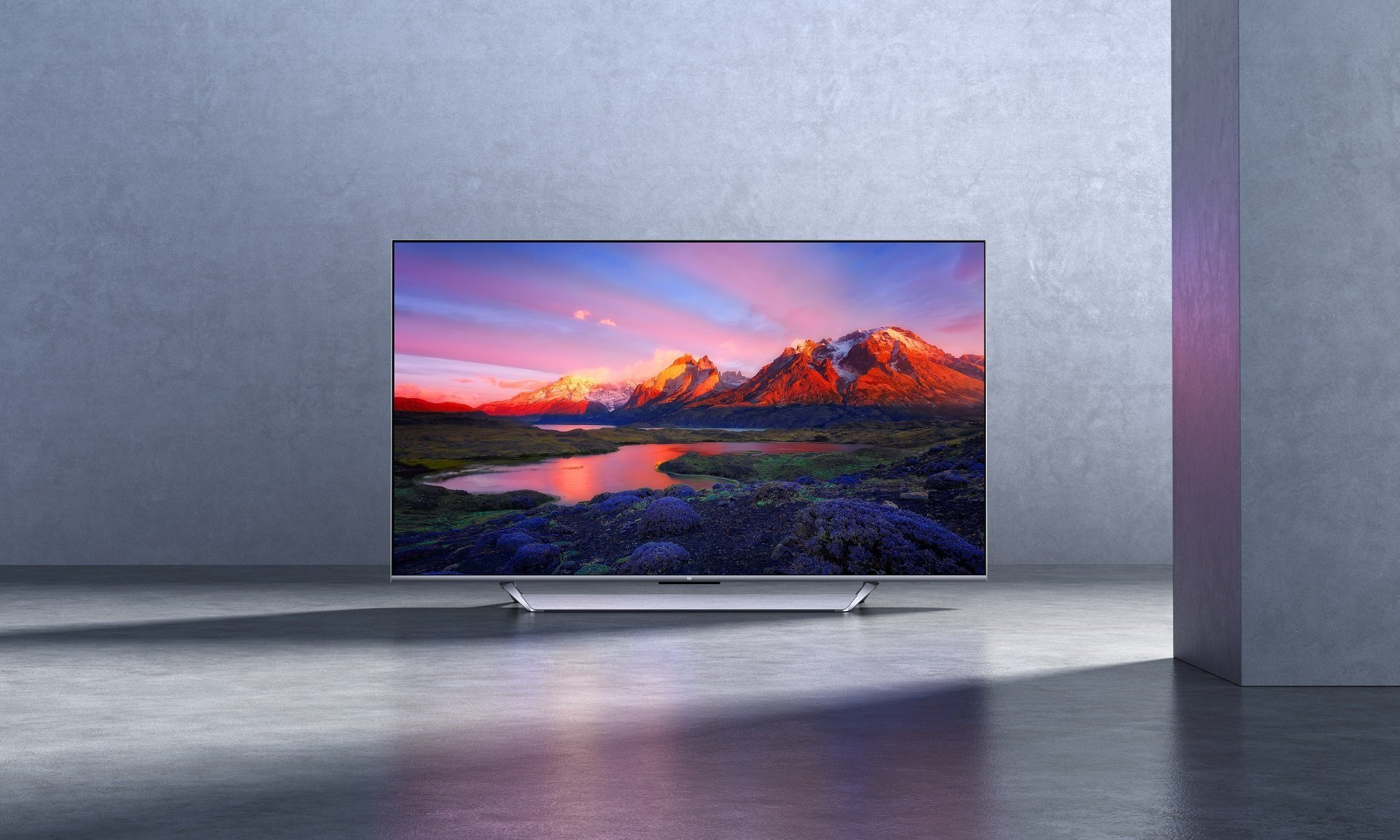 Xiaomi Mi TV Q1 75″ : attention, l'interface HDMI 2.1 n'est pas compatible 4K@120 Hz