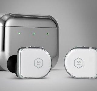 Master & Dynamic MW08 officialisés : des écouteurs sans fil premium avec réduction de bruit active