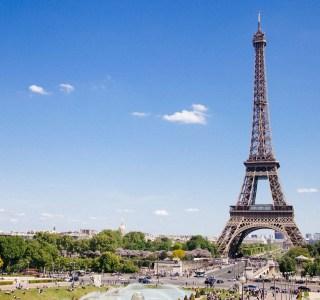 La 5G d'Orange, SFR, Bouygues Telecom et Free débarque à Paris officiellement dès ce vendredi