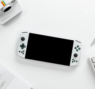La rivale de la Nintendo Switch commence sa campagne de financement