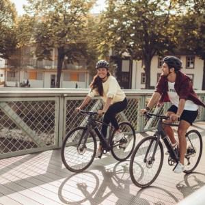 Canyon sort le Roadlite:ON 2021: un vélo électrique bien plus pratique à utiliser