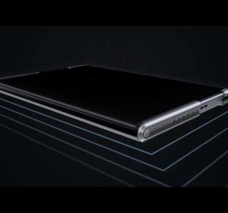 Attention Samsung, le smartphone pliable d'Oppo se précise et il a de sérieux arguments