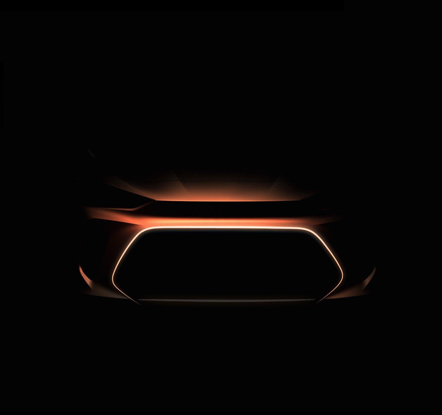 Volkswagen Project Trinity : voici de nouvelles images du concept de voiture électrique