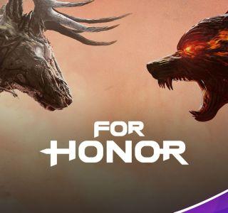 Amazon Prime Gaming : du contenu offert en mars pour For Honor, Roblox et Rainbow Six Siege