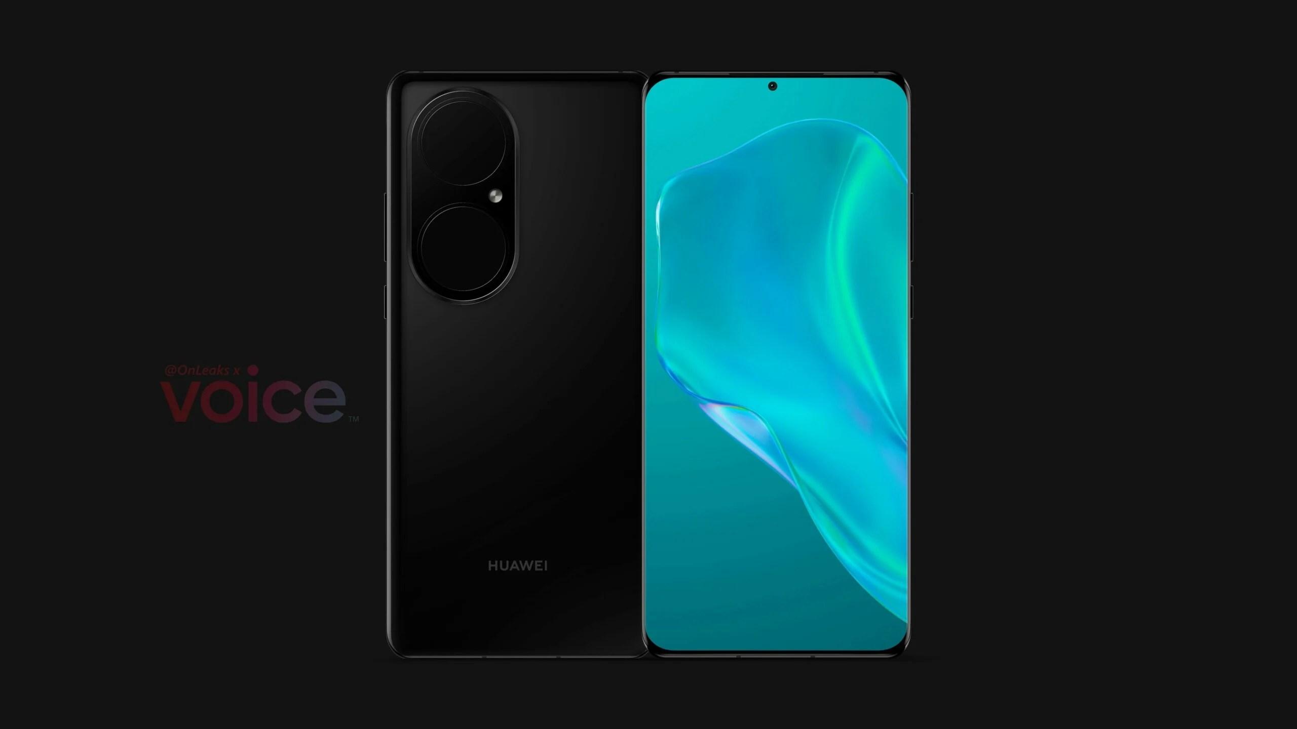 Le design du Huawei P50 Pro, iFixit aide les utilisateurs de Switch et Fibaro sort un interrupteur universel  – Tech'spresso