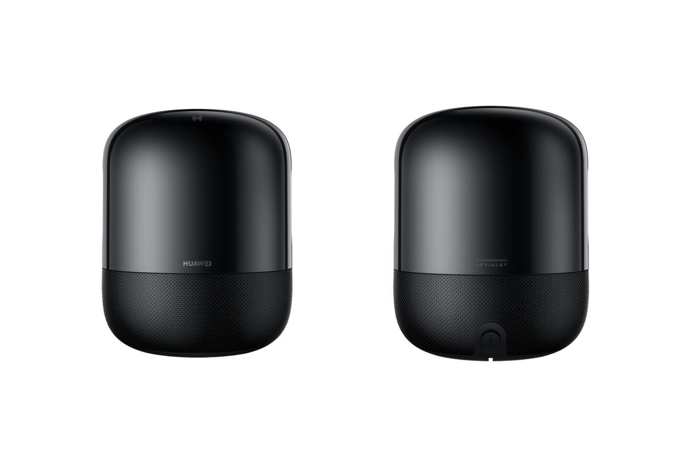 Huawei Sound : bien plus compacte, toujours conçue par Devialet, mais toujours si inintelligente