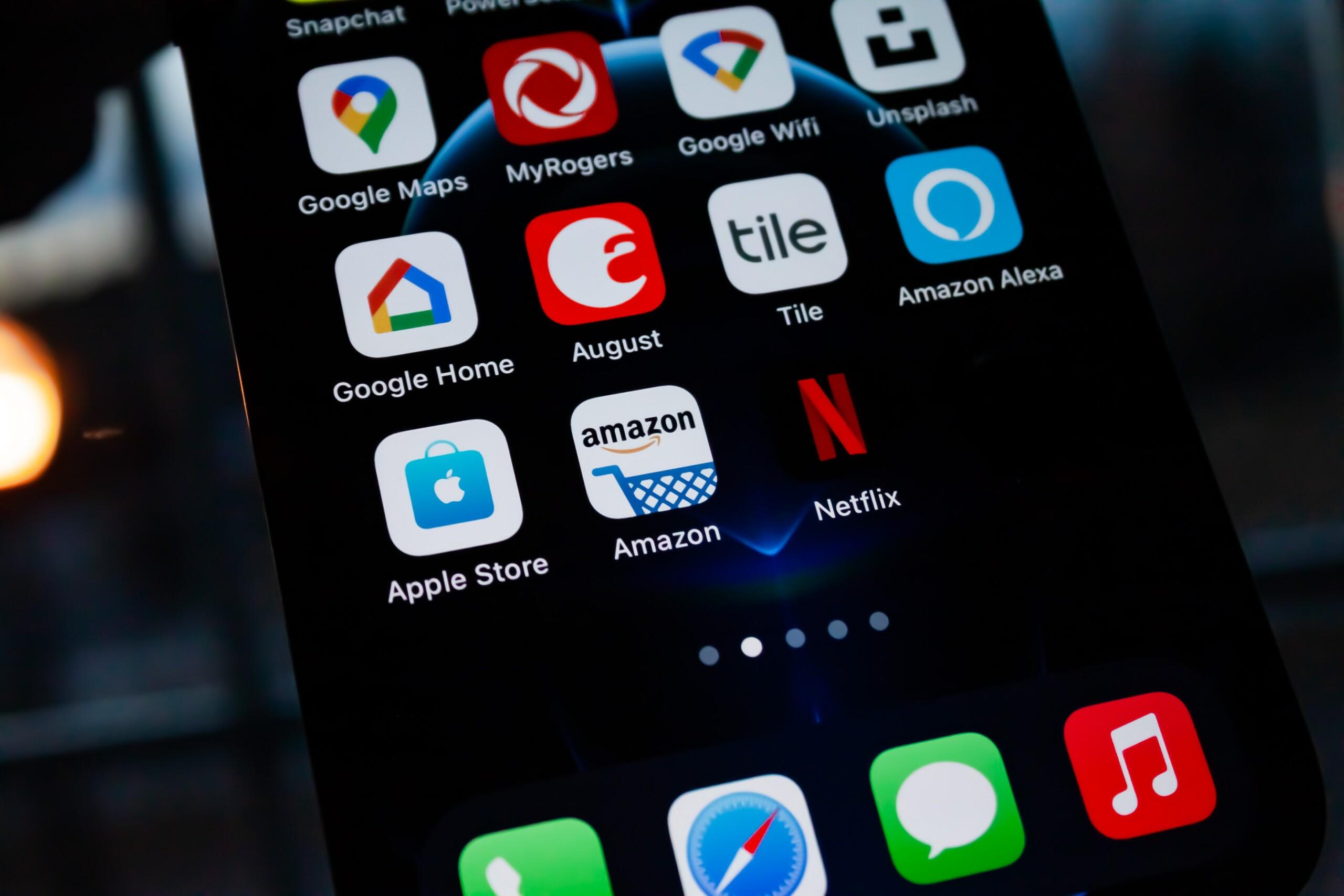 Netflix ne veut pas interdire le partage de comptes, il veut juste compliquer la tâche