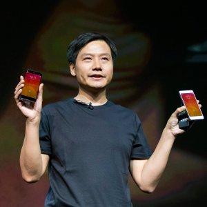 Xiaomi sur la liste noire des États-Unis à cause de son fondateur