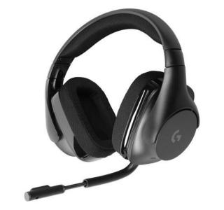 Logitech G533 : voici un bon casque gaming à moitié prix sur Amazon