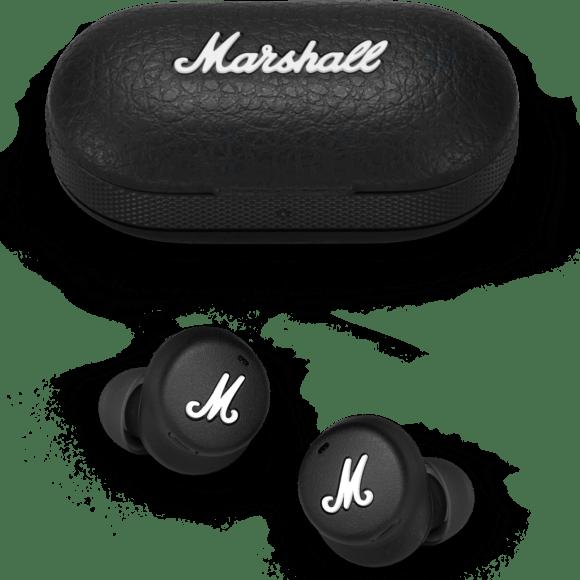 Marshall Mode II
