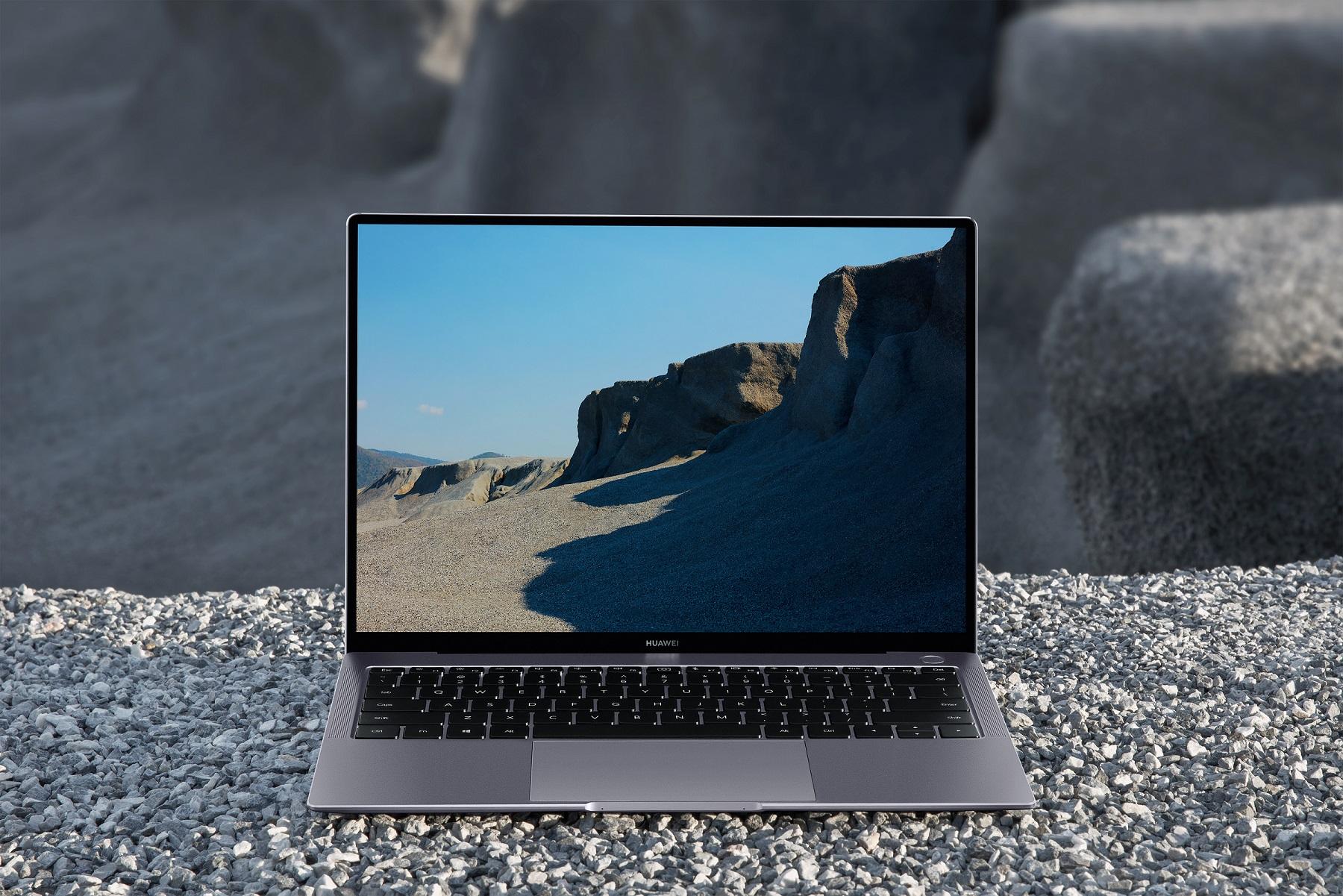 MateBook X Pro 2021 : le PC portable de Huawei monte en gamme et en puissance