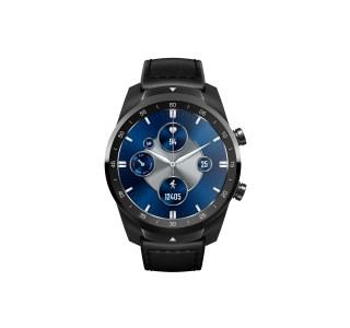 Mobvoi TicWatch Pro S: une montre connectée super résistante et à double écran