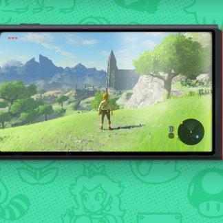 Nintendo Switch 4K : Nvidia DLSS, nouveau CPU et un premier prix évoqué
