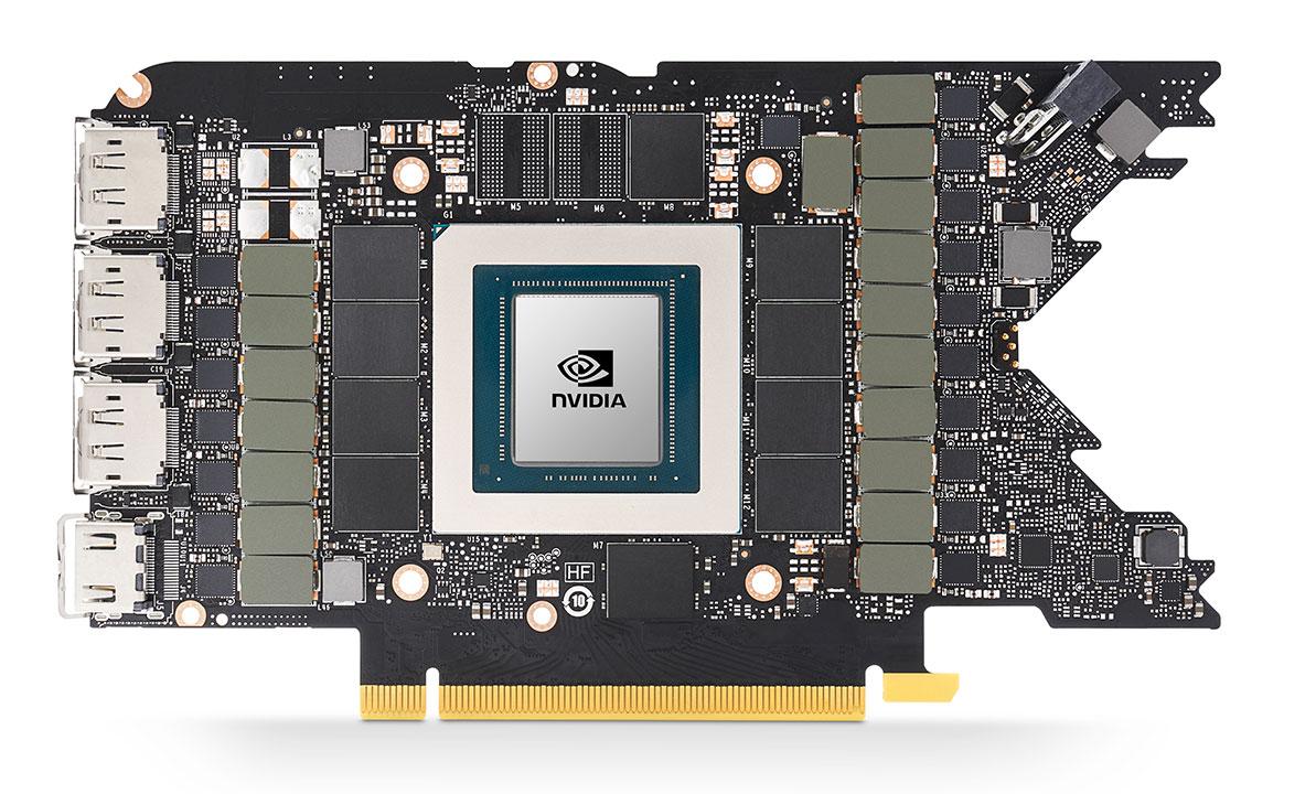 Nvidia: la RTX 3080Ti serait conçue dès le départ pour enquiquiner les mineurs