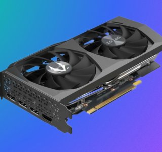 Test de la Nvidia GeForce RTX 3060 : un beau mirage