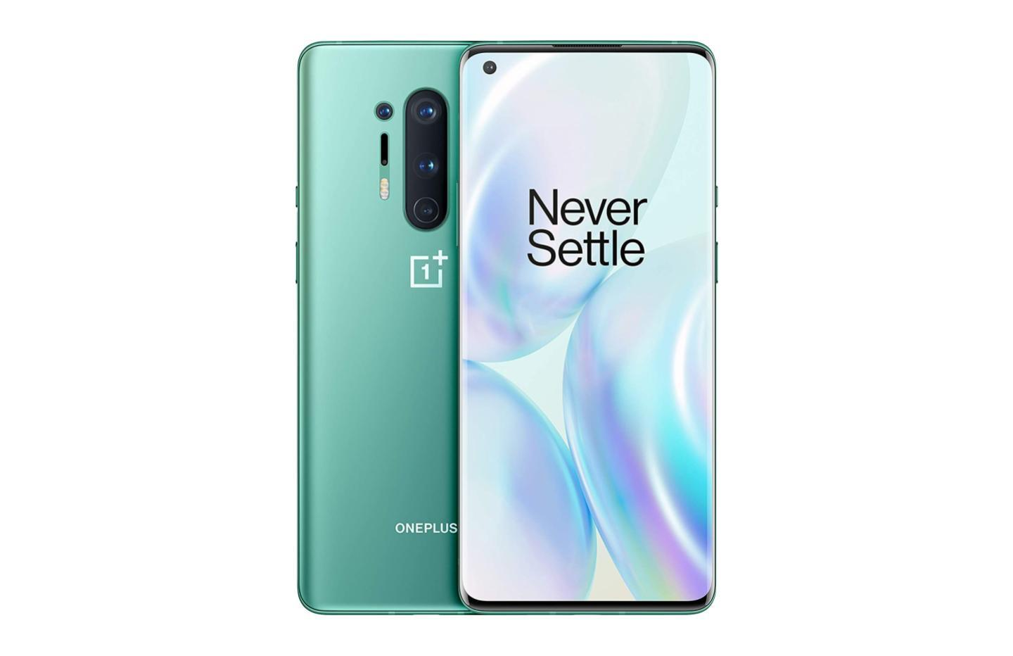 La version la plus boostée du OnePlus 8 Pro avec 250 euros de réduction