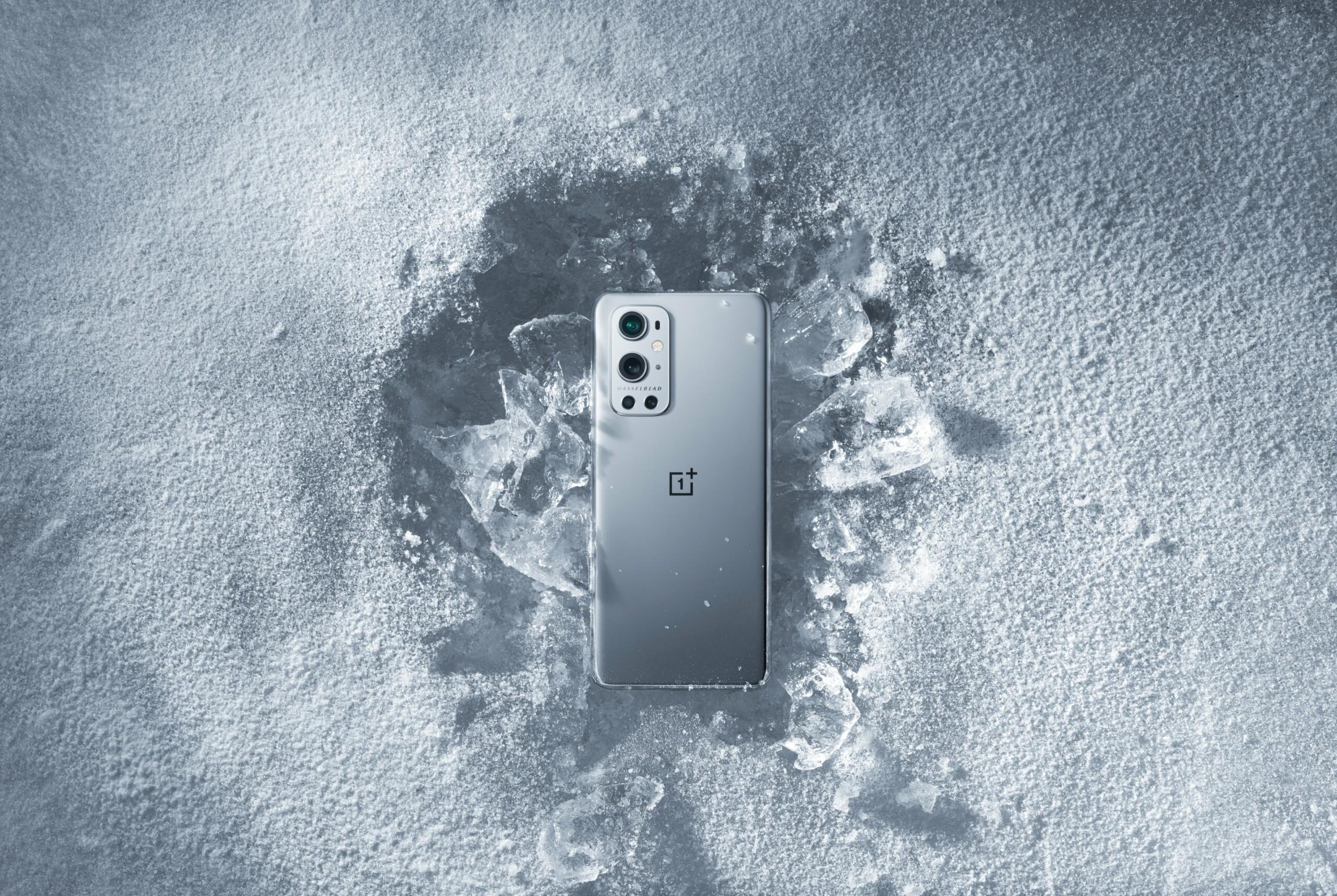 OnePlus 9 et 9 Pro : DisplayMate a testé l'écran, avant même l'annonce