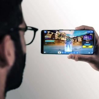 Quels sont les meilleurs smartphones pour jouer à Fortnite en 2021 ?