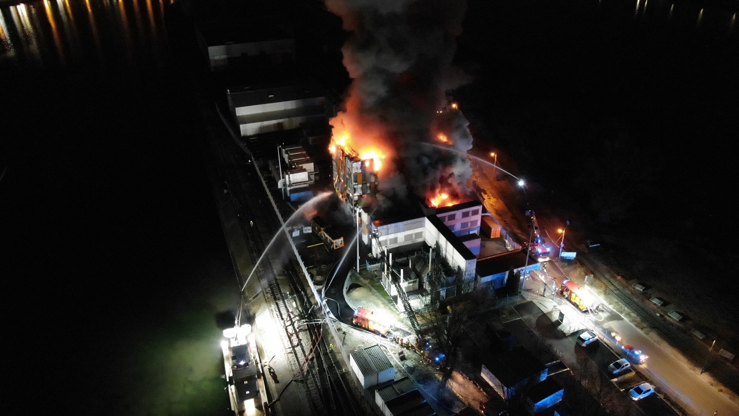 Incendie OVH: une disponibilité des sauvegardes incertaine en fonction des offres