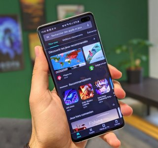 Play Store : sur fond d'affaire Fortnite, Google baisse sa commission