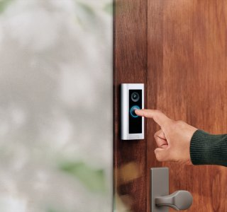 Ring Video Doorbell Pro 2 : la détection de mouvement 3D donne du contexte à la surveillance