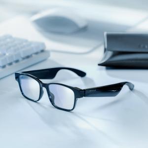 Razer Anzu : des lunettes connectées pour soigner ses yeux et écouter sa musique
