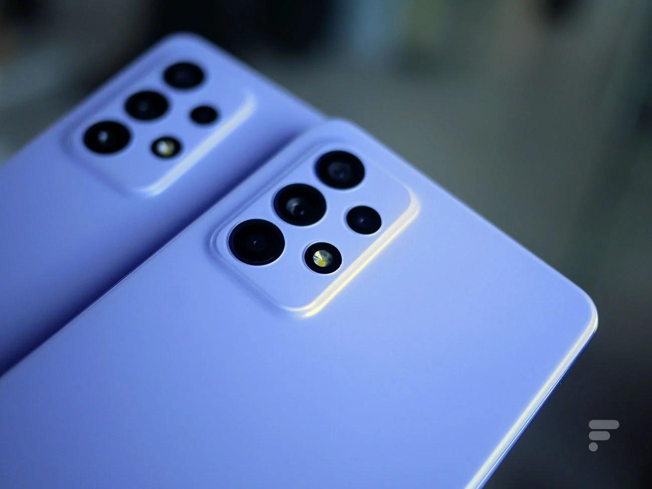 Galaxy Note 21 peu probable, caractéristiques de la OnePlus Watch et annonce des Galaxy A52 et A72 – Tech'spresso