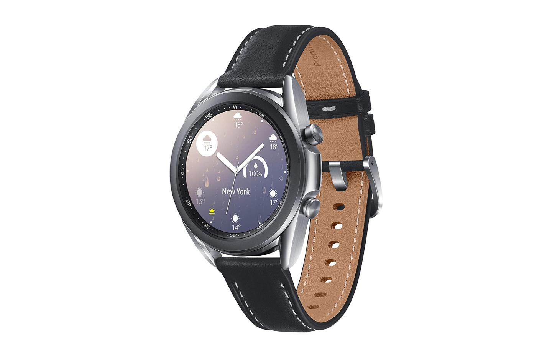 L'Apple Watch d'Android est en promotion (spoil : c'est la Samsung Galaxy Watch 3)