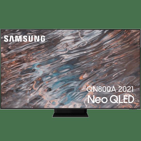 Samsung QE65QN800A (QLED 2021)
