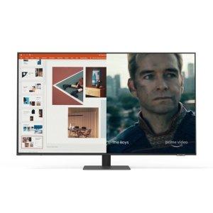 Samsung Smart Monitor: voici «le premier moniteur universel» qui peut remplacer votre TV