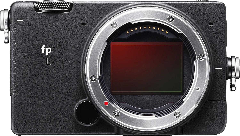 Sigma fp L : l'hybride 24×36 de 61 mégapixels qui tient dans la poche