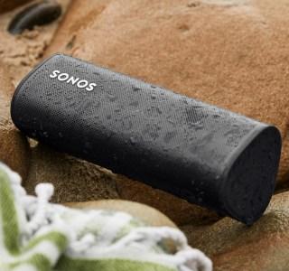Sonos Roam, la nouvelle enceinte compacte et nomade qui promet de savoir tout faire