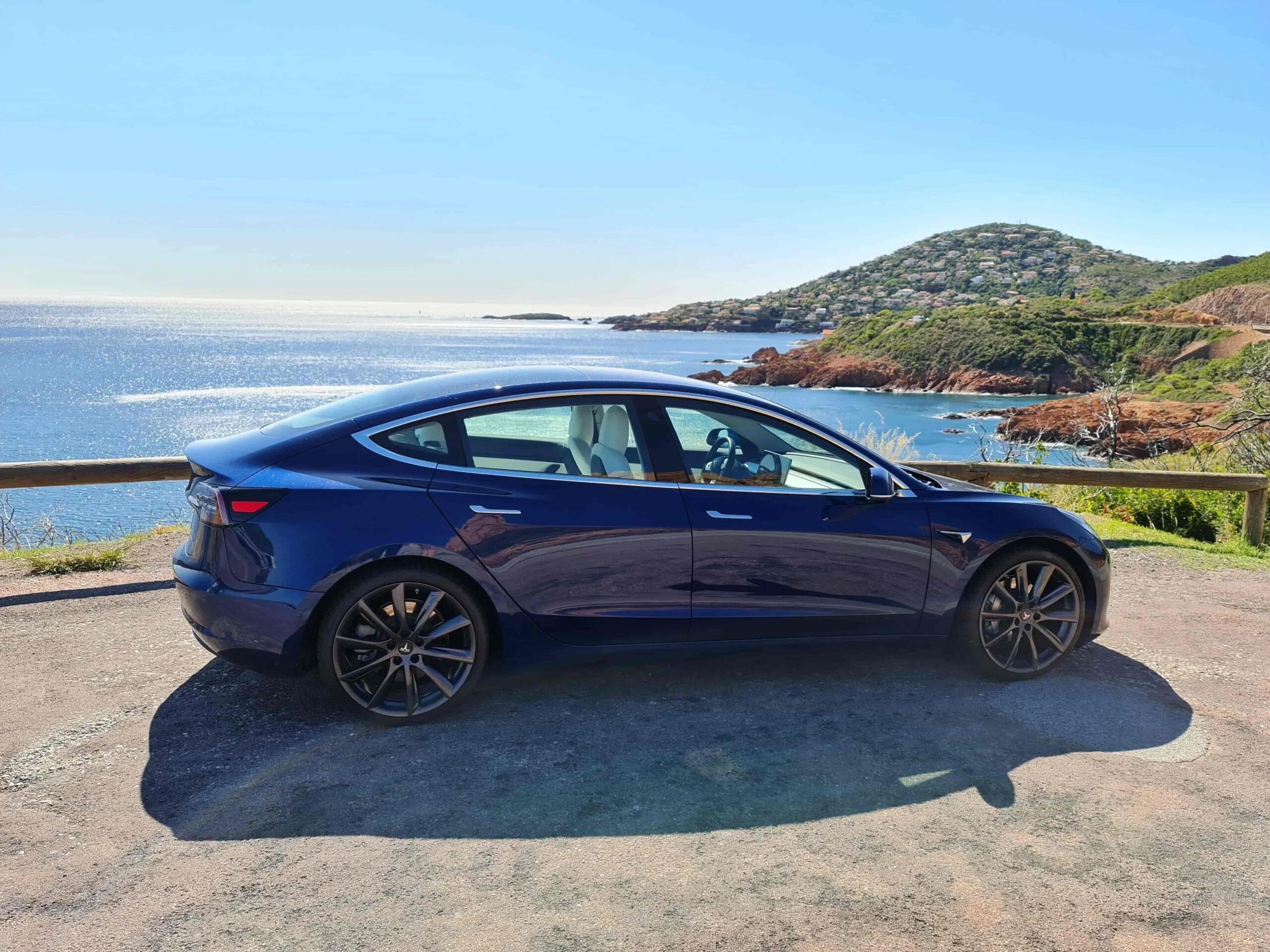 Tesla Model3: le bilan après 2ans d'utilisation et 70000km parcourus