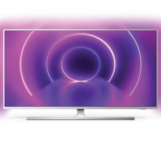 La TV 4K Philips The One 50 pouces avec Ambilight chute sous les 600 €