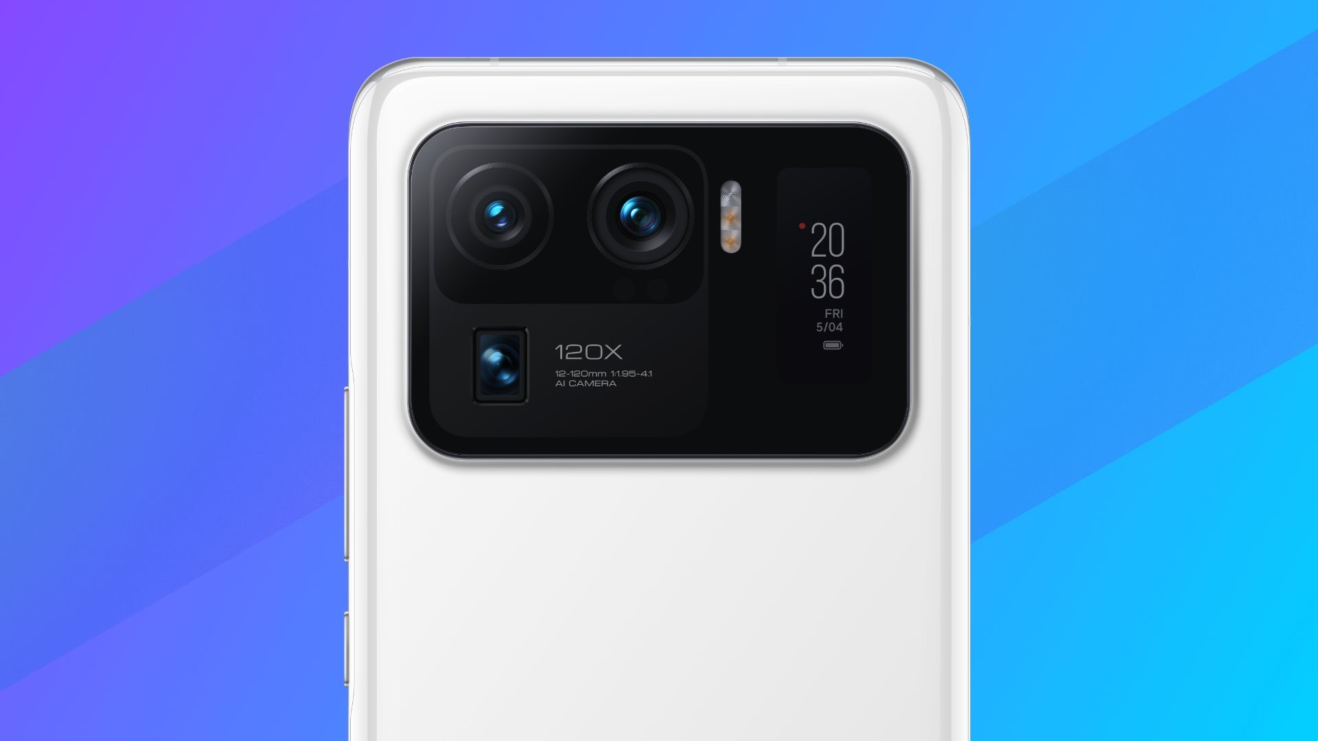 Xiaomi s'armerait d'un capteur de 200 mégapixels pour un futur smartphone