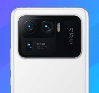 Xiaomi Mi 11 Ultra : quand le Mi Smart Band 5 inspire le smartphone haut de gamme