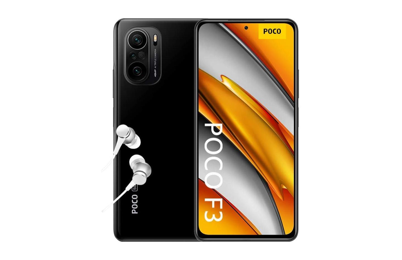 Xiaomi Poco F3: son prix de lancement est de retour sur AliExpress