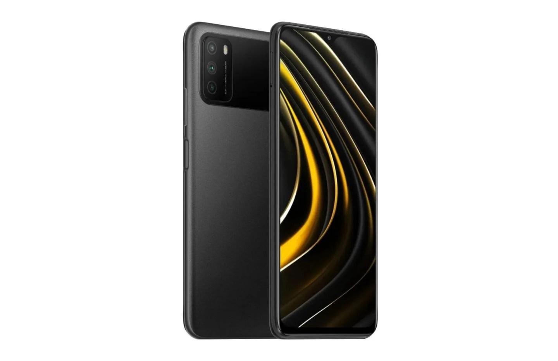 Seulement 109,99 euros pour le Xiaomi Poco M3