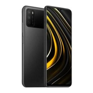 Seulement 107 euros pour le Xiaomi Poco M3 4+64 Go aujourd'hui