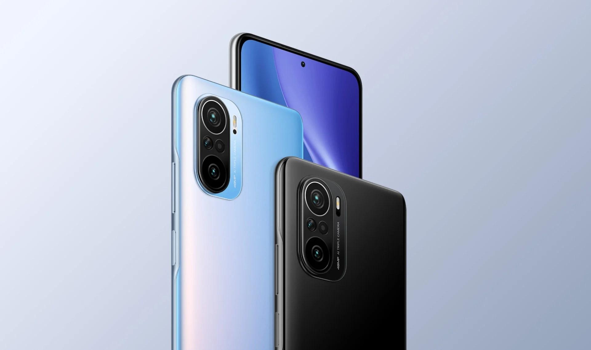 Les Xiaomi Poco F3 se profilent et vous les connaissez déjà sous un autre nom