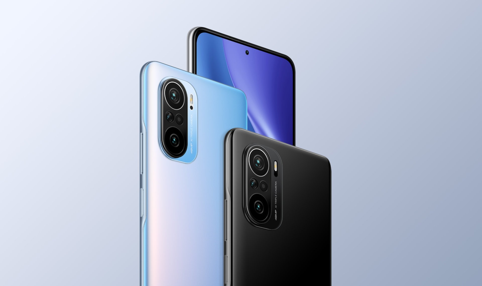 Xiaomi Poco F3 : la version française du Redmi K40 est attendue la semaine prochaine