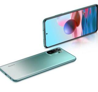 Xiaomi Redmi Note10: un prix d'entrée de 199,90euros en France