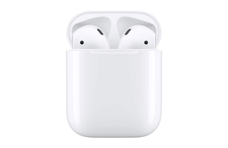 Les très populaires AirPods 2 d'Apple sont en promotion sur Amazon